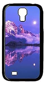 Samsung Galaxy S4 I9500 Cases & Covers - Alps Custom PC Soft Case Cover Protector for Samsung Galaxy S4 I9500 - Black