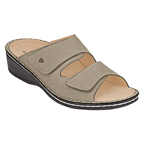 brand new unisex for sale discount outlet locations Finn Comfort Women's Jamaika Sandal Rock Nubuck find great for sale cheap popular WXb88208