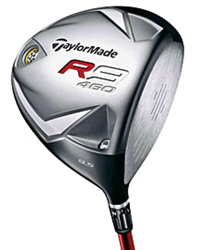 TaylorMade R9 460 Driver 10.5 TM Reax 60 Graphite Regular Right Handed 45.5 in ()