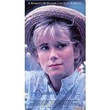 A Summer Story [VHS]
