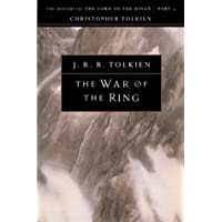 The War of the Ring, 8: The History of the Lord of the Rings, Part Three