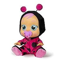 IMC Toys Bebes Llorones Lady (96295)