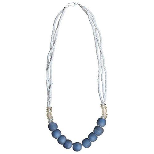 Fair Trade Glass (Fair Trade Recycled Glass Bead
