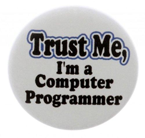 Trust Me - I'm a Computer Programmer 1.25