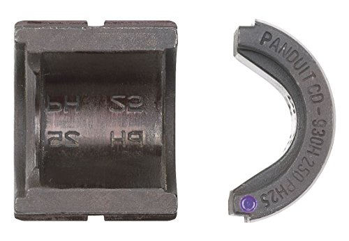 Panduit - CD-930G-500 - Crimp Die, Tool Steel, PR Review