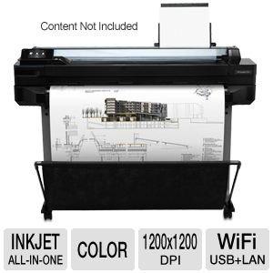 Printer Designjet Thermal (Designjet T520 36