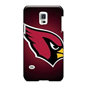 Great Hard Cell-phone Cases For Samsung Galaxy S5 Mini With Provide Private Custom High Resolution Arizona Cardinals Skin Casesbest88