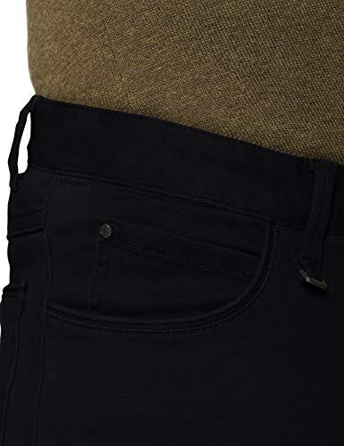 Pantalon Sisley black Homme 100 Trousers Noir aFwxqS6g