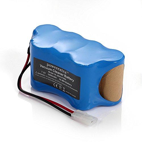 Powerextra High Capacity 7 2v Nimh Battery Pack For Euro