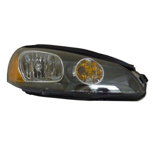- Koolzap For 03-05 Stratus Coupe Headlight Headlamp Head Light Lamp Right Passenger Side DOT