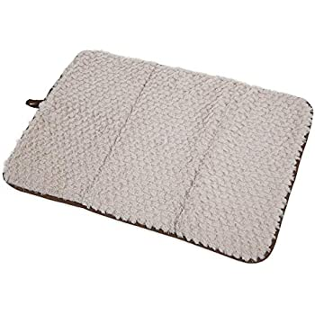 Amazon.com : Whisker Doodle Bedding, Luxe Carrier Mat for
