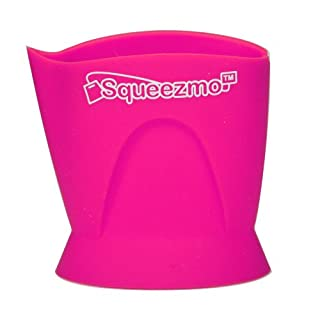 Squeezmo Tea Squeeze RASPBERRY
