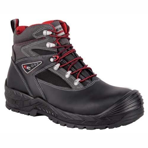 """Cofra 13660––000.w39Talla 39S3HRO SRC """"Freir Zapatos de seguridad, color negro"""