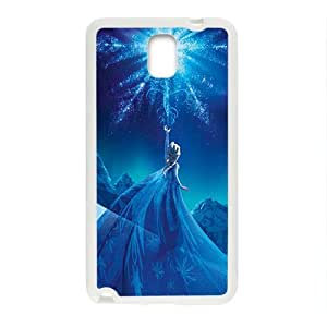 YYYT Charming Disney Frozen Elsa Design Best Seller High Quality Phone Case For Samsung Galacxy Note 3