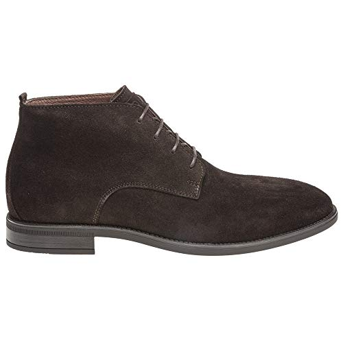 Sole Furrow Sole Furrow Marron Homme Boots Marron Boots Homme Sole Furrow qAcpwIrFfA