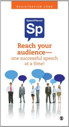 SpeechPlanner