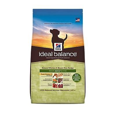 Hills Ideal Balance Chicken Dry Dog Food