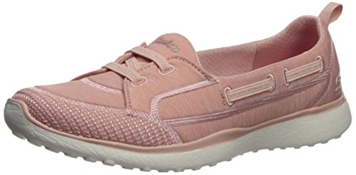 's Microburst Topnotch Fashion Sneaker,rose,9 M US ()