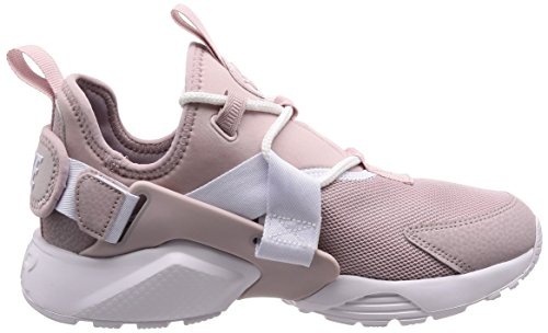 Low Air NIKE 600 Donna Scarpe Multicolore da W Partic Fitness Huarache City Particle Rose qIwa4Uw5