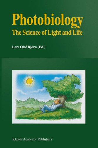 Photobiology: The Science of Light and Life