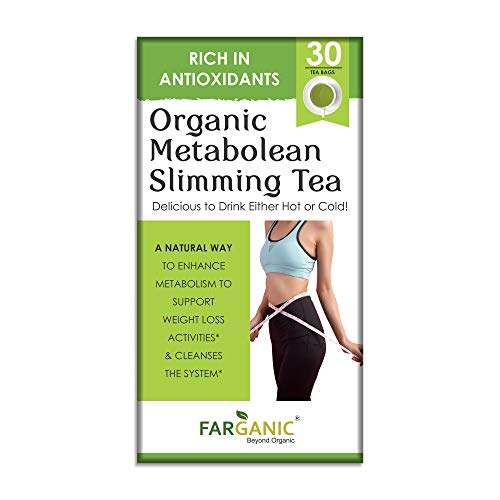 slimming organic