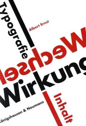 Wechselwirkung: Textinhalt und typografische Gestaltung