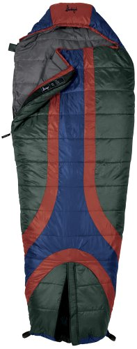 Slumberjack Ultimate 20F Regular Right Sleeping Bag
