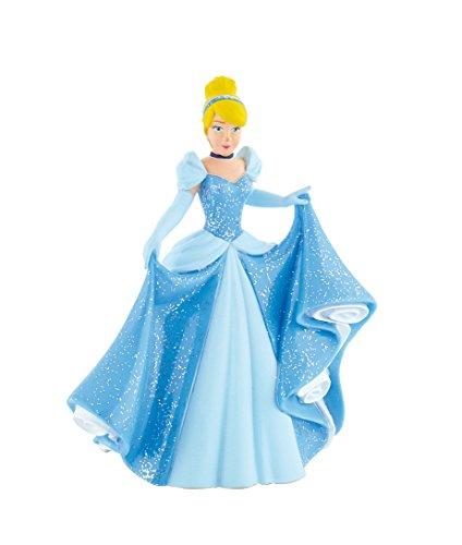 "Bullyland Cinderella Action Figure, 4.13"""