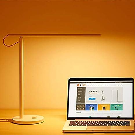 TOIND Lampada da scrivania originale Xiaomi Mijia 6W 2700K