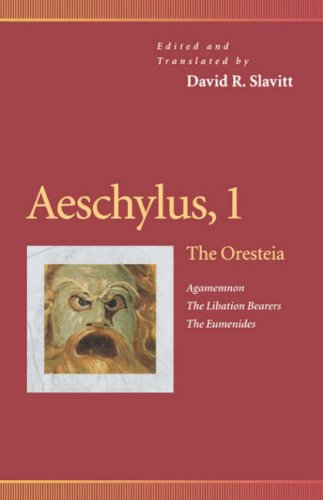 a summary and analysis of oresteia by euripides In an oresteia, the classicist anne carson combines three different versions of the tragedy of the house of atreus — a iskhylos' agamemnon, sophokles' elektra and euripides' orestes.