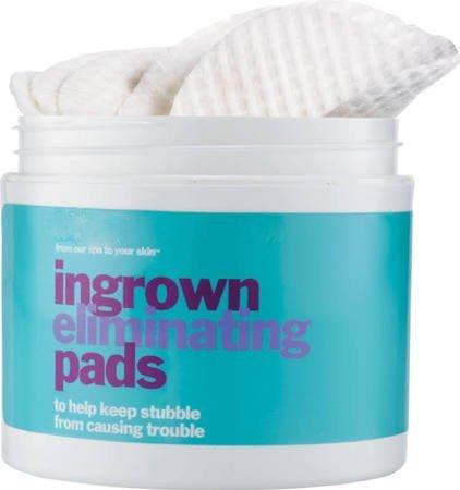 Ingrown Hair Eliminating Peeling Pads - 50ct