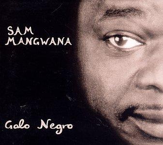 Galo Negro by Putumayo World Music