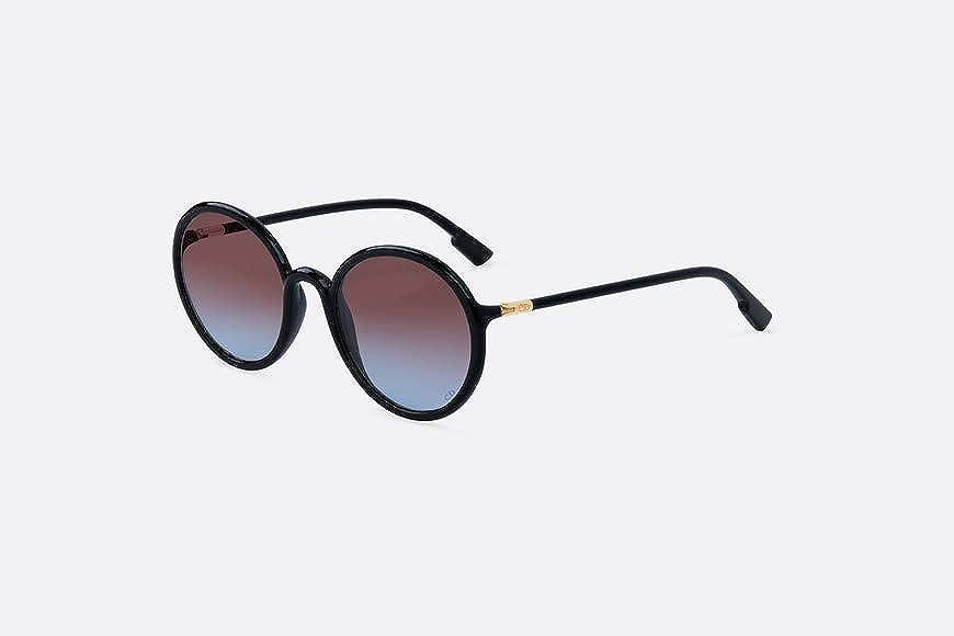 Dior 迪奥 52YB 中性经典圆框太阳镜 ¥902