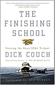 Book The Finishing School: Earning the Navy SEAL Trident