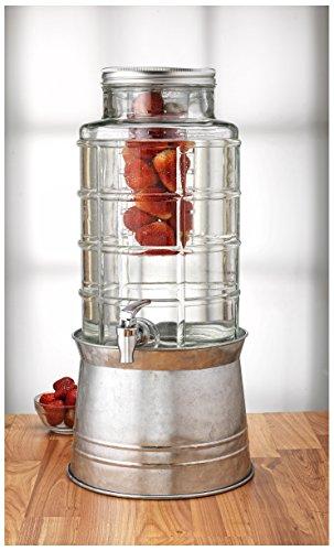 honey drink dispenser - 9