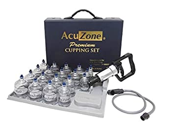 Acupuncture Natural & Alternative Remedies The Cheapest Price Cupping Set M016 Cupping Massage Therapy