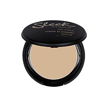 Sleek MakeUp Fond de teint poudre crème to 96011485