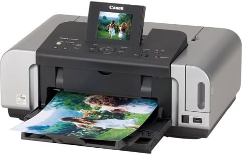 Canon IP6600D Photo Printer