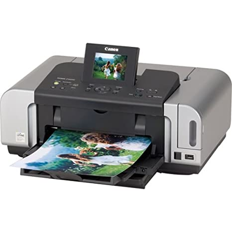 Amazon.com: Canon PIXMA iP6600D Photo Printer: Electronics