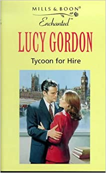 Book Tycoon for Hire (Enchanted)