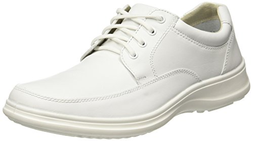 Flexi Kaiser Choclo Casual para Hombre, color Blanco, 29, Mod: 63202
