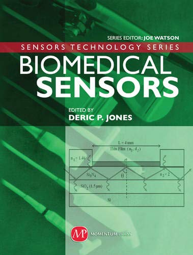 Biomedical Sensors (Sensors Technology)