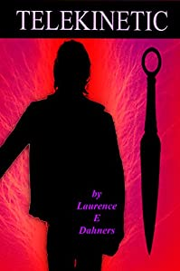 Telekinetic by Laurence Dahners ebook deal