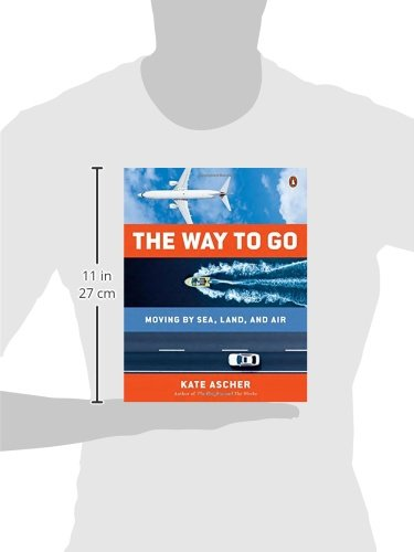 The Way to Go: Moving by Sea, Land, and Air by Penguin Books (Image #3)