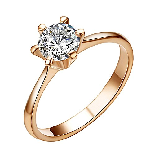 Yoursfs Engagement Rings - 7