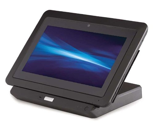Elo Touchsystems E806980 PCAP LCD Tablet, 1366 x 768 Reso...