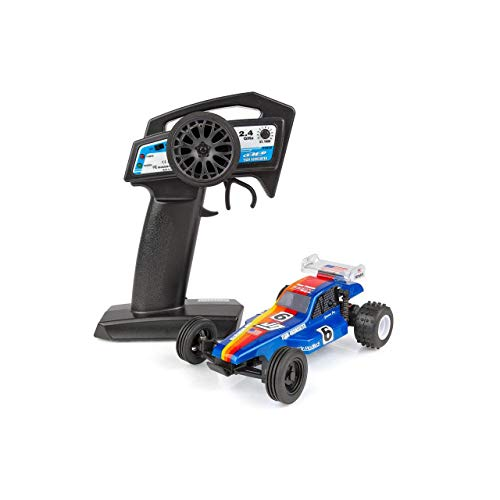 Team Associated RC28 RTR Jammin' Jay Halsey Replica