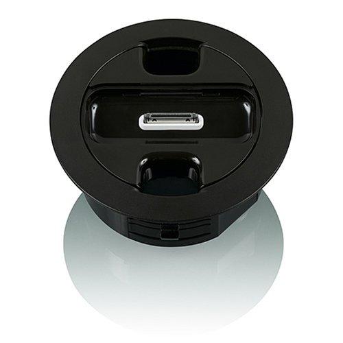 Belkin in-Desk Dock for iPod F5U255-GR-KIT