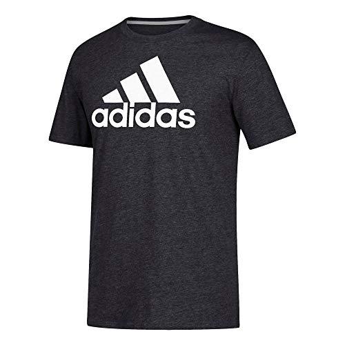 adidas Men's Go-to-Performance Short Sleeve Tee 1