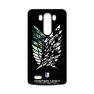 Scouting Legion Brand New And Custom Hard Case Cover Protector For LG G3